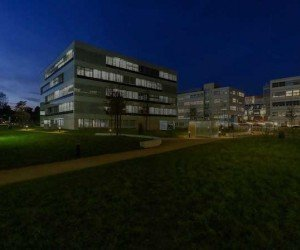 EPFL Innovation Park, Lausanne, Switzerland