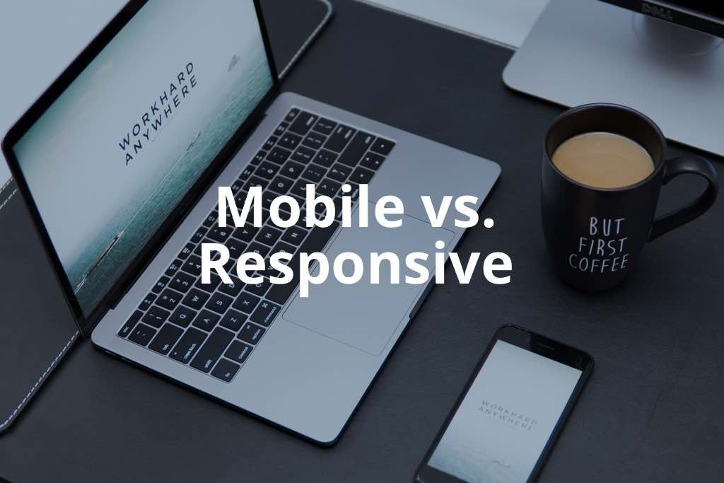 Mobile-first-responsive-web-development