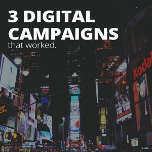 Digital-Campaigns