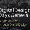 A great opportunity for everyone who loves digital and design! Of course our designers of darwin digital will attend the event.