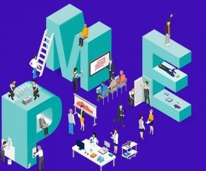 The Innovation Forum for SME will be held at the SwissTech Convention Center