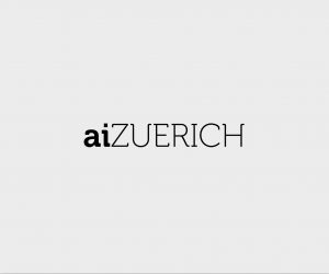 Event AI Marketing in Zürich 2019